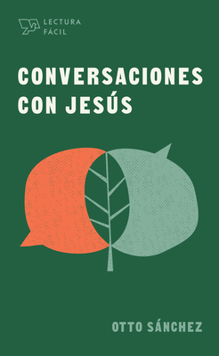 Cover for Conversaciones con Jesús (Lectura fácil)
