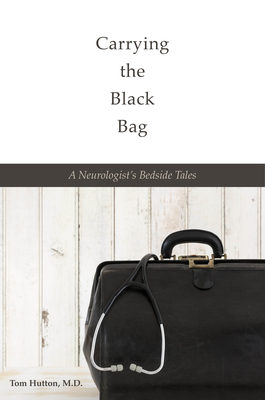 Cover for Carrying the Black Bag