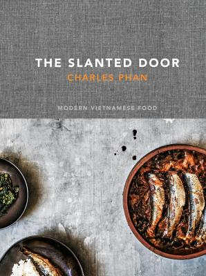 The Slanted Door at Brilliant Books