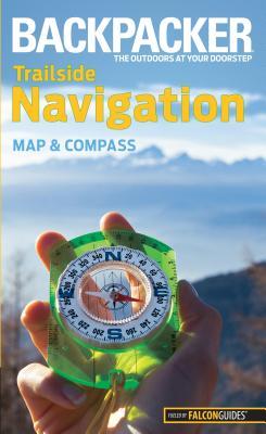 Backpacker Trailside Navigation Cover