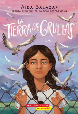 Cover for La tierra de las grullas (Land of the Cranes)