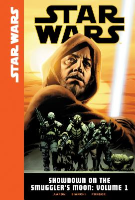 Star Wars: Showdown on the Smuggler's Moon, Volume 1 Cover Image