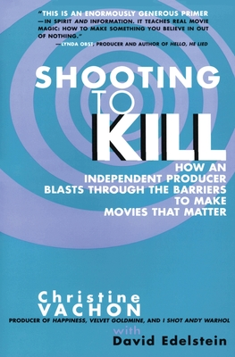 Shooting to Kill Cover