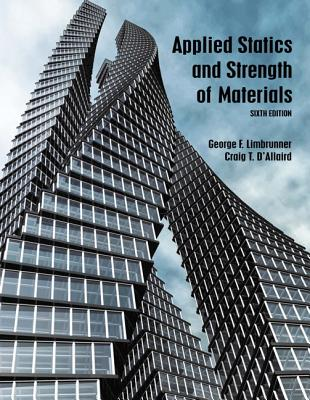 Applied Statics and Strength of Materials Cover Image