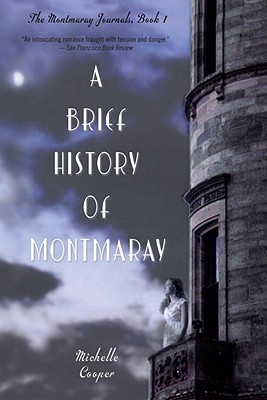 A Brief History of Montmaray (The Montmaray Journals #1) Cover Image