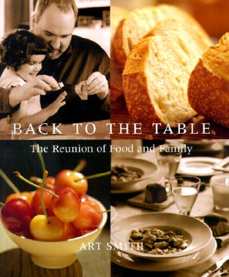 Back to the Table Cover