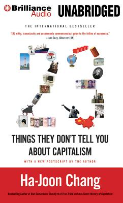 23 Things They Don?t Tell You about Capitalism Cover Image