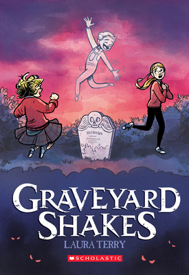 Graveyard Shakes Cover Image