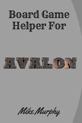 Board Game Helper for Avalon Cover Image
