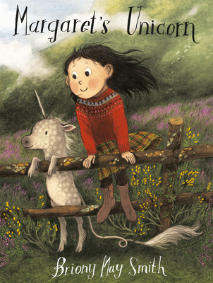 Margaret's Unicorn Cover Image