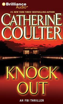 Knockout (FBI Thriller #13) Cover Image