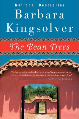 The Bean Trees Cover