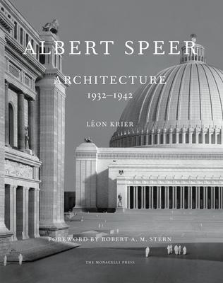 Albert Speer Cover