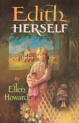 Cover for Edith Herself