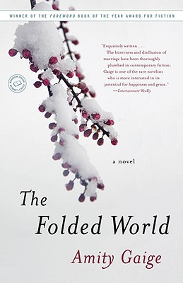 The Folded World Cover Image