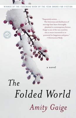 The Folded World: A Novel Cover Image