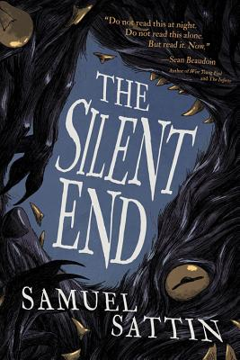 The Silent End Cover Image