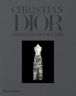 Christian Dior: Designer of Dreams: Designer of Dreams Cover Image