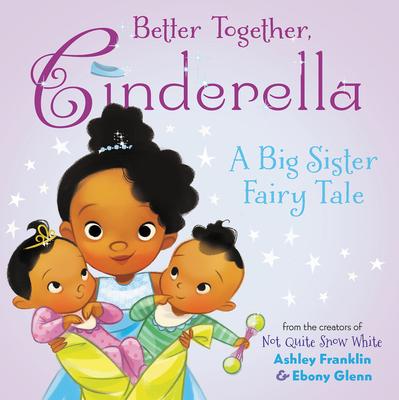 Better Together, Cinderella Cover Image