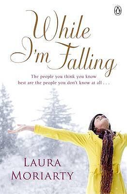 While I'm Falling Cover