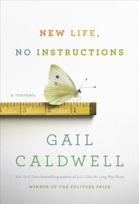 New Life, No InstructionsCaldwell,Gail