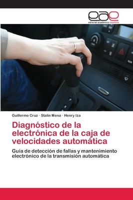 Diagnóstico de la electrónica de la caja de velocidades automática Cover Image