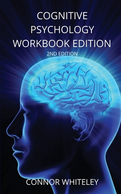 Cognitive Psychology Workbook: 2ND Edition (Introductory #12) Cover Image
