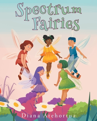 Spectrum Fairies Cover Image