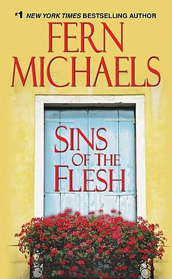 Sins of the Flesh Cover