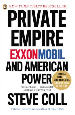 Private Empire Cover