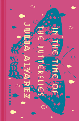 In the Time of the Butterflies (Penguin Vitae) Cover Image