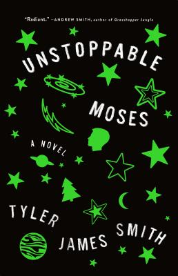 Unstoppable Moses: A Novel Cover Image