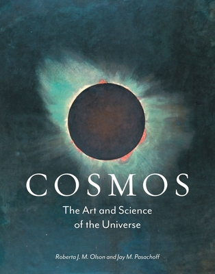 Cosmos: The Art and Science of the Universe Cover Image