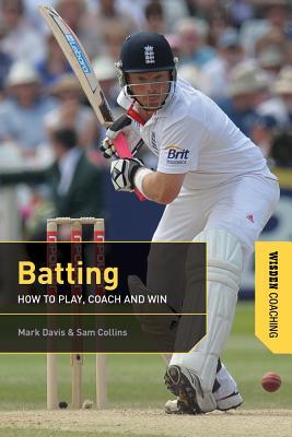 Batting Cover Image