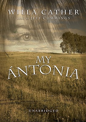 "a character analysis of willa cathers book my antonia What a spell willa cather weaves in this, the final book of her great willa cather my ántonia is a novel published in 1918 by --willa cather, ""my antonia."