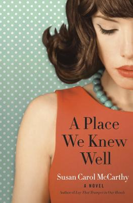 A Place We Knew Well: A Novel cover