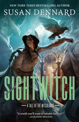 Sightwitch: A Tale of the Witchlands Cover Image