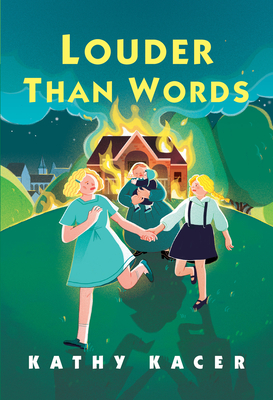 Louder Than Words Cover Image