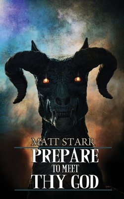 Prepare to Meet Thy God Cover Image