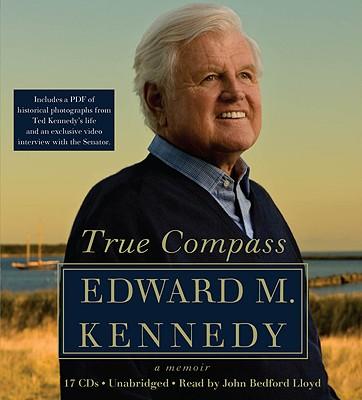 True Compass Cover