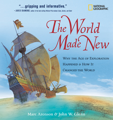 The World Made New Cover