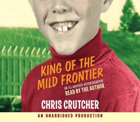 King of the Mild Frontier Cover Image