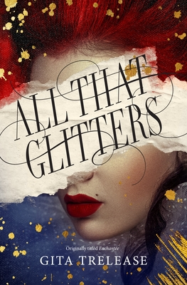 All That Glitters (Enchantée #1) Cover Image
