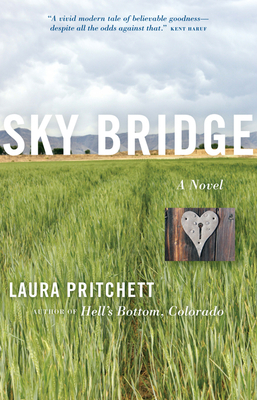 Sky Bridge Cover Image