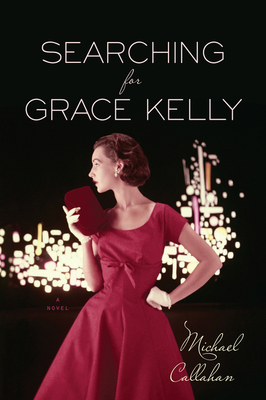 Searching for Grace Kelly Cover Image