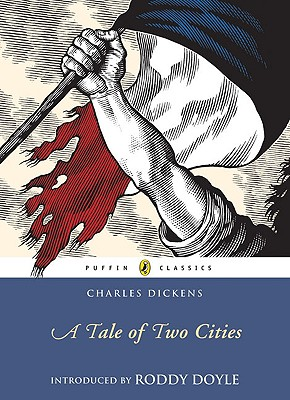 A Tale of Two Cities: Abridged Edition (Puffin Classics) Cover Image