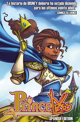 Princeless Volume 1: Save Yourself Cover Image