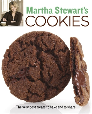 Martha Stewart's Cookies Cover