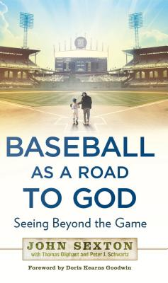 Baseball as a Road to God Cover