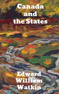 Canada and the States Cover Image